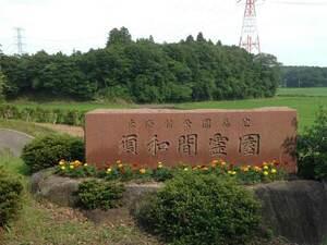 東海村公園墓地 須和間霊園_17597