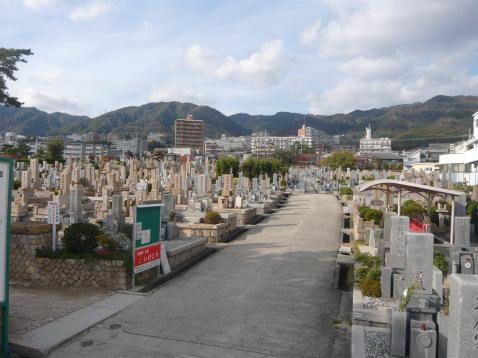 石屋墓園_1779