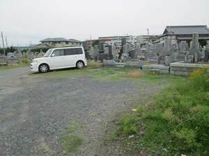 宇部市営 源山墓地_17808