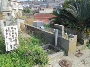 下関市営 西部墓地_17849