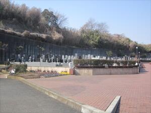 綾瀬市営 本蓼川墓園_17893