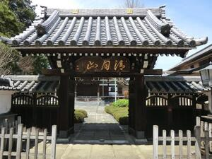 桜上水 みたま墓苑_18269
