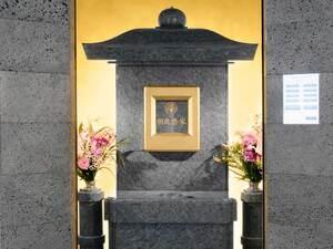 松栄山 仙行寺 沙羅浄苑_18362
