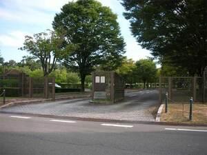 小山市営 墓園やすらぎの森_18446