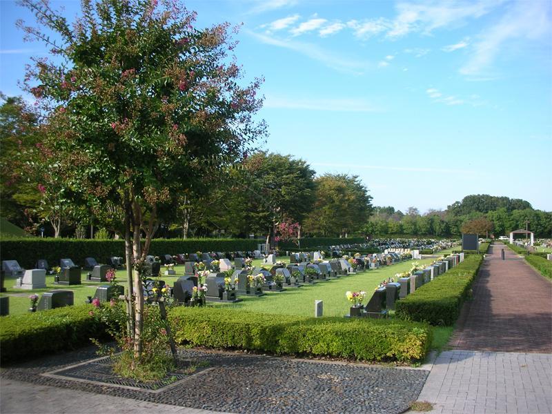 小山市営 墓園やすらぎの森_18448