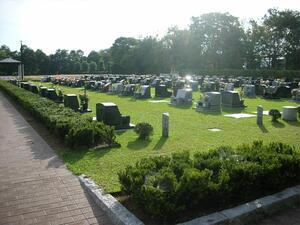 小山市営 墓園やすらぎの森_18451