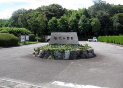 稲沢市営 祖父江霊園_1848