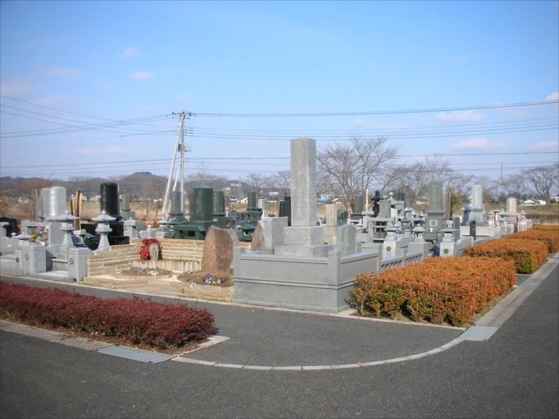 栃木市営 聖地公園_18488