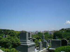 福岡市立 平尾霊園_18531