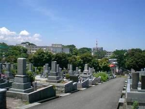 福岡市立 平尾霊園_18533