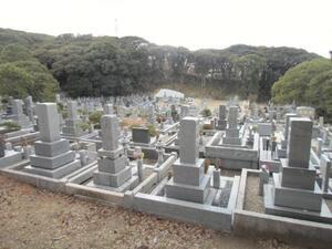 福岡市立 平尾霊園_18535