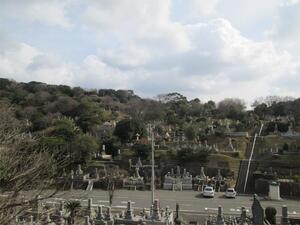 北九州市立 小田山霊園_18551