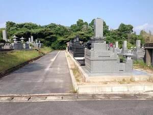 大牟田市営 櫟野墓園_18561
