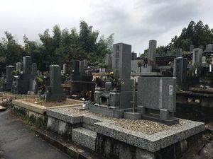 美濃市営 乙女坂墓地_1867