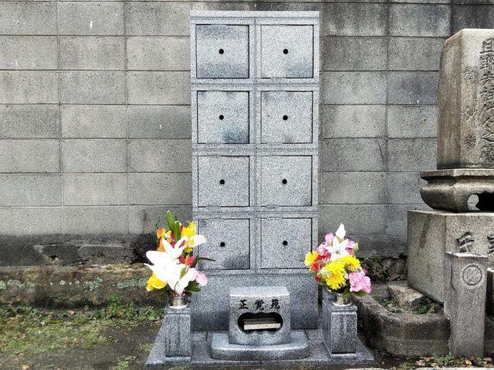 正覚寺 のうこつぼ_18723
