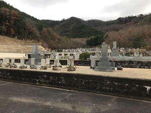 和気町営 藤野霊園_18942