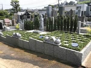 多摩稲城やすらぎ樹木葬墓地_19115