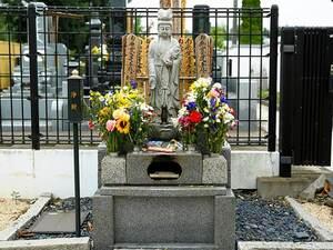 蓮田樹木葬墓地_19271