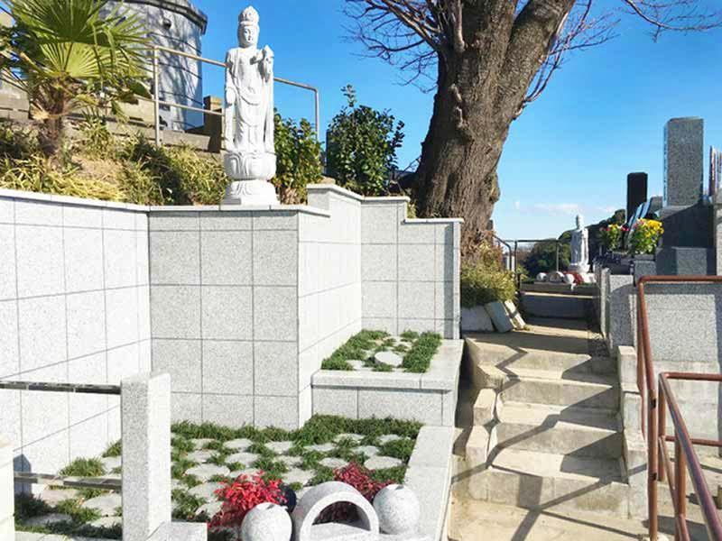 富岡さくら樹木葬墓地_19313