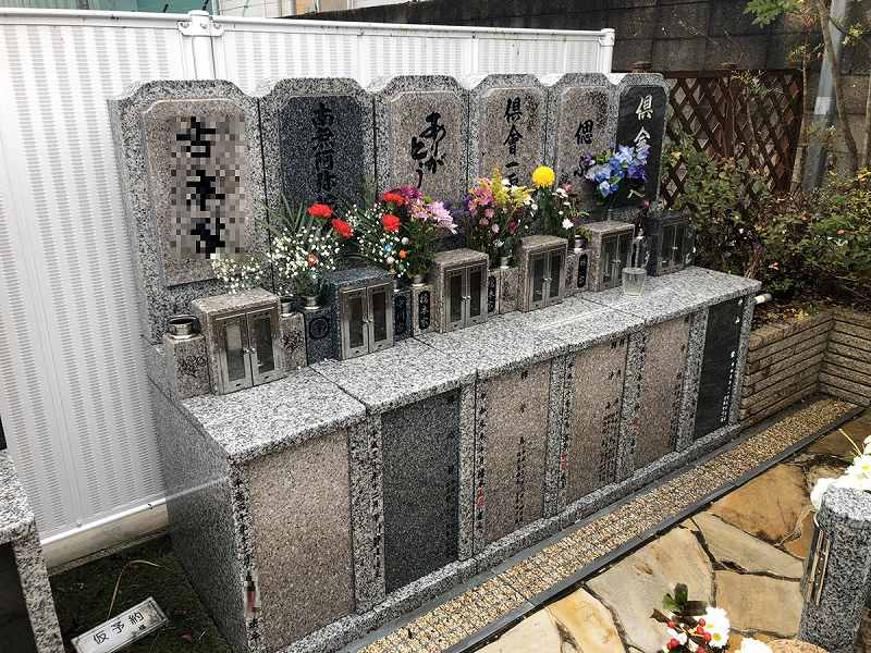 メモリアルパーク観音新町_19408