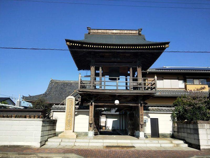 持寳寺 のうこつぼ_19487