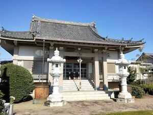 持寳寺 のうこつぼ_19489