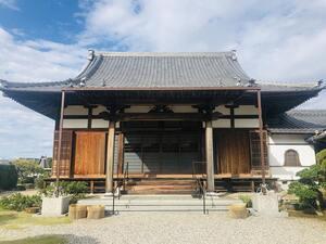 東連寺 のうこつぼ_19606