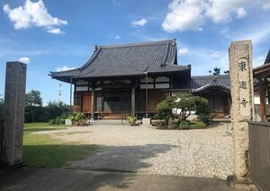 東連寺 のうこつぼ_19609