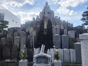 東連寺 のうこつぼ_19614