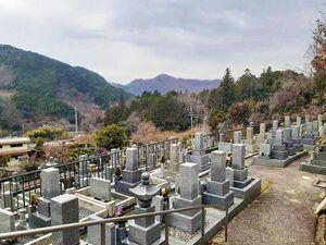 川西樹木葬 SAKURA GARDEN_19799