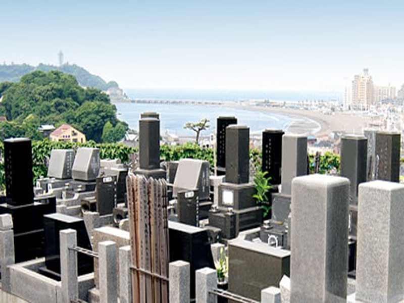 鎌倉富士見墓苑_19828