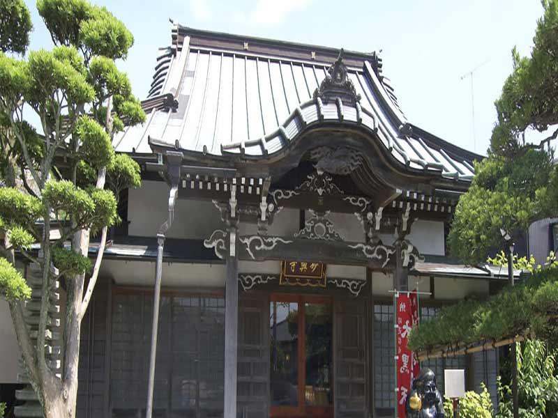 鎌倉富士見墓苑_19829