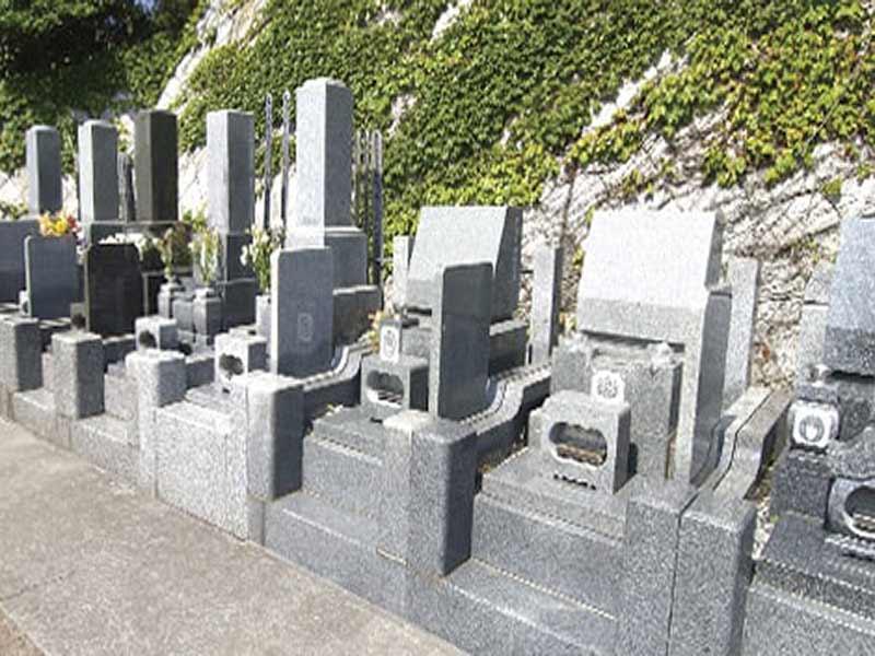 鎌倉富士見墓苑_19831