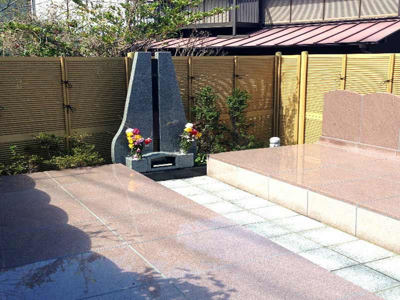 鎌倉富士見墓苑_19832