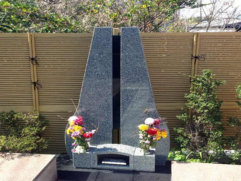 鎌倉富士見墓苑_19833