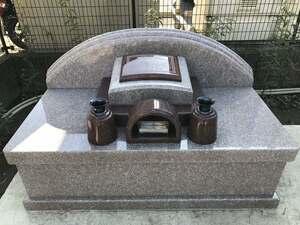 ペットの散骨合祀墓
