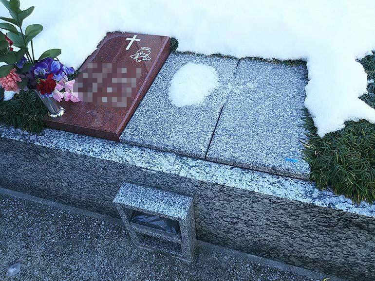 公園墓地 瑠璃光苑_2016