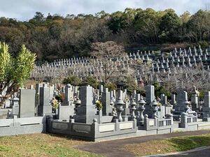 丸亀市営 青ノ山墓地公園_20283