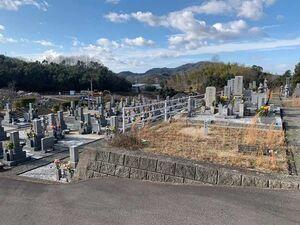 東かがわ市営 町田霊園_20296