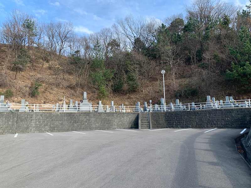 東かがわ市営 町田霊園_20298