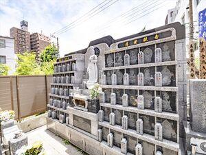 梅林寺墓苑_20778