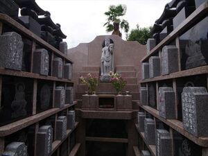 妙善寺墓苑 永代供養墓_20860