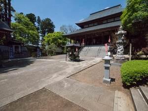 平野山高蔵寺 高倉観音_21135