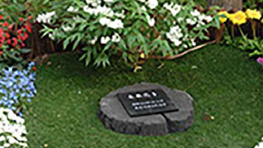 千の風 みらい園 個別納骨タイプの樹木葬