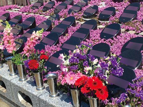 谷中ガーデン墓地 花壇墓園_21395