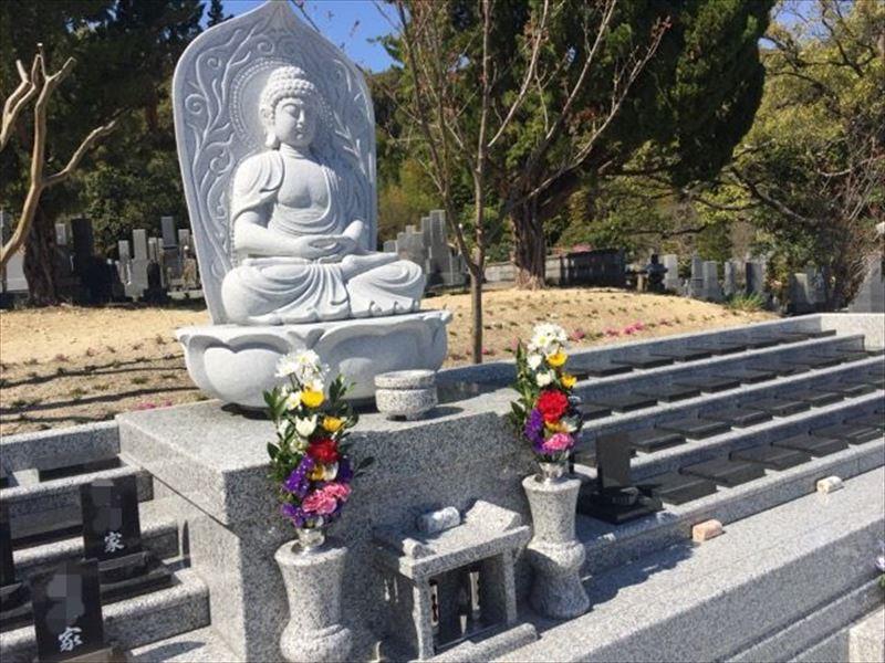 大泉寺 個別永代供養墓 樹木葬_21560