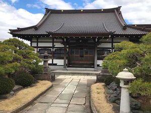 海島山崇福寺_21631