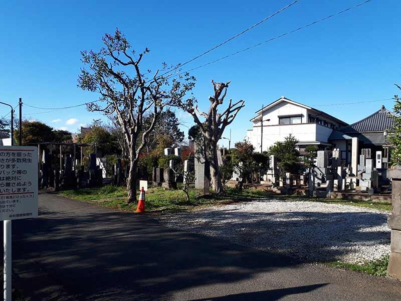 豊島染井浄苑_21802