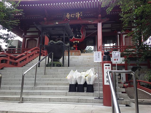 浄心寺 本郷さくら霊園_221