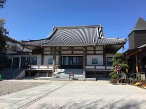 恋ヶ窪霊園_22365